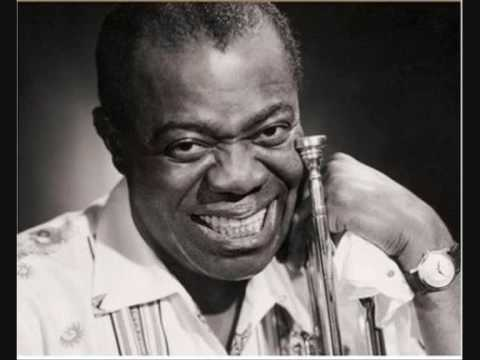 Louis Armstrong - You'll Never Walk Alone