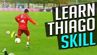 Learn Thiago