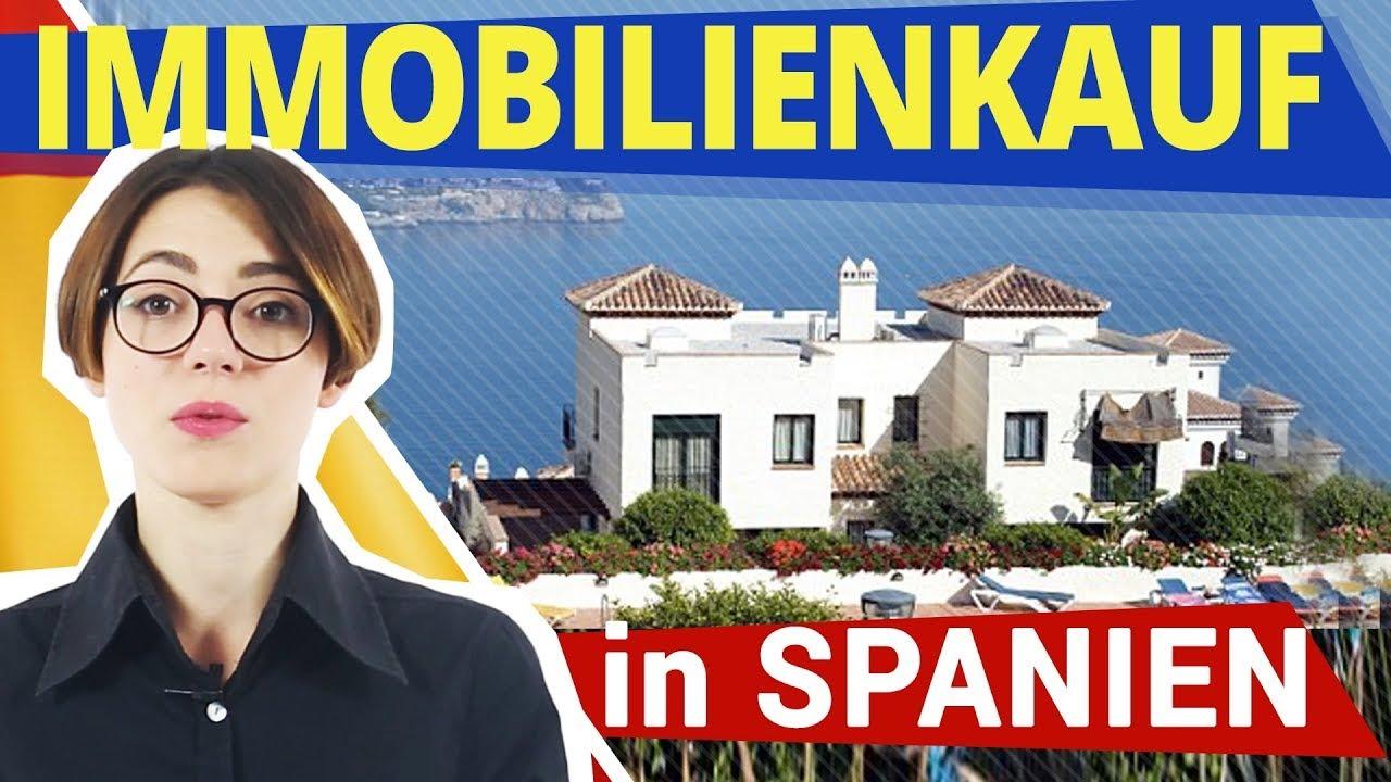 Wie Immobilien in Spanien zu kaufen? Die schrittweise Instruktion