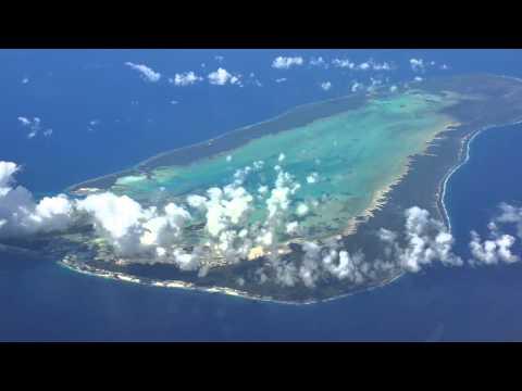 The Aldabra Islands