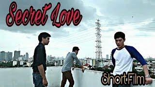 Secret Love รัก ลับ หลัง' (Short Film Bl) (Legendado em PT BR)