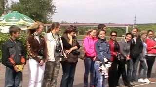 Стендовые стрельбы. Областной турнир для журналистов и блогеров Луганской области