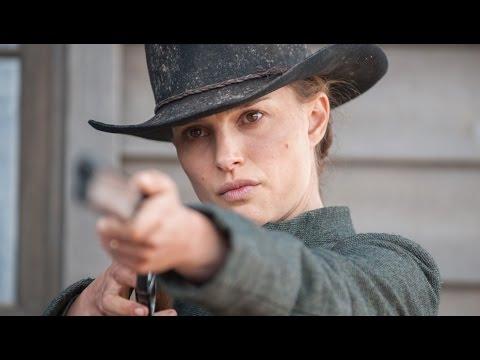 Jane Got A Gun Stream Deutsch