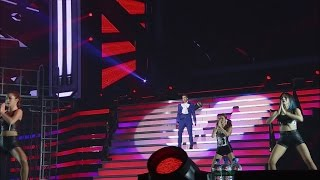 Download T.O.P (feat. MINO/DARA) - 'DOOM DADA' LIVE PERFORMANCE MP3 song and Music Video