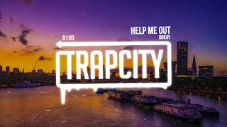 Ookay - Help Me Out (Lyrics)
