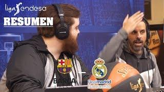 Lo mejor de IBAI y OUTCONSUMER en El Clásico | Liga Endesa