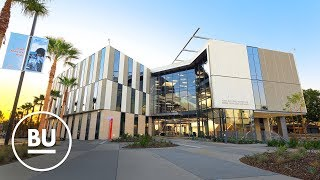 Tour The Lim Center for Science, Technology and Health at Biola University