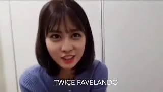 Nayeon+Momo= ETA (LEIA A DESCRIÇÃO PFF)