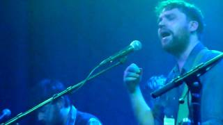 Frightened Rabbit - Head Rolls Off @ Paradiso (6/9)