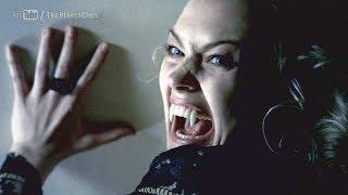 When Sophia Myles Scared Scott Speedman | Horror Scene from Underworld (2003 film)