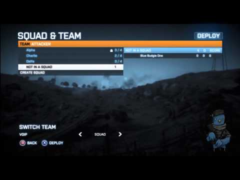 How To Change Chat Settings In Battlefield 3