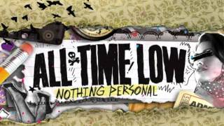 All Time Low - Break Your Little Heart [HQ] (Lyrics)