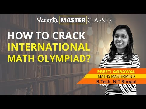 IMO - International Maths Olympiad Preparation Questions & Tips for Class 7  & 8, Crack IMO Exam 2018