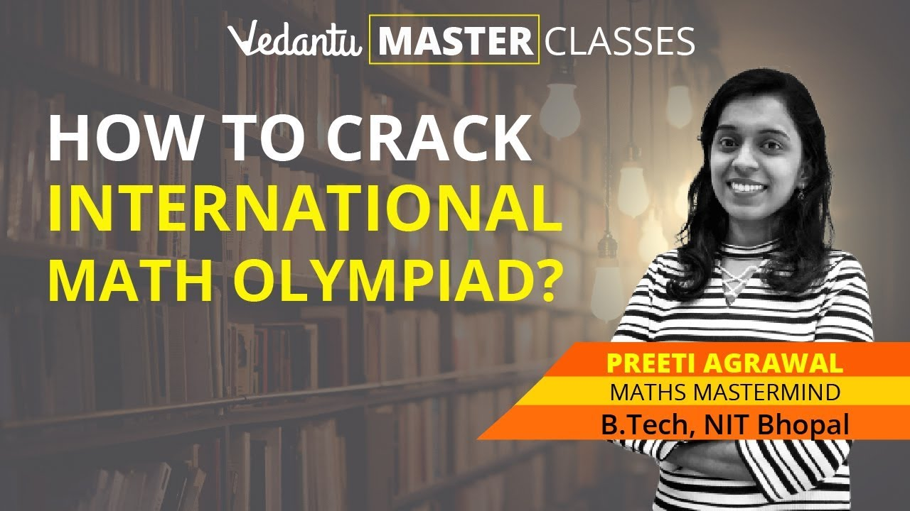 IMO - International Maths Olympiad Preparation Questions & Tips for