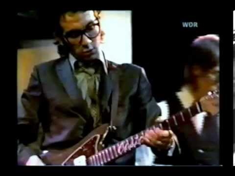 Elvis Costello & the Attractions 1978-06-15 Rockpalast