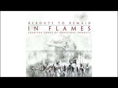 In Flames - Reroute to Remain (2002) (Full Album) (HQ)
