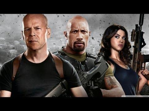 G. I. JOE 2 - Trailer [HD]
