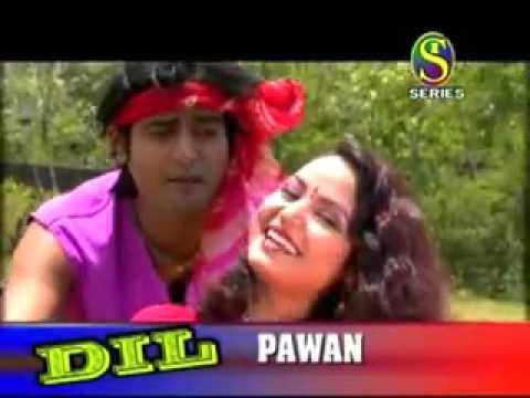 HD 2014 New Adhunik Nagpuri Hot Song    Kar Dele Deewana    Pawan