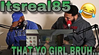 """TRY NOT TO LAUGH - """"THAT YO GIRL BRUH...""""( GTA5 skit )Ft. @Dramasetsin"""