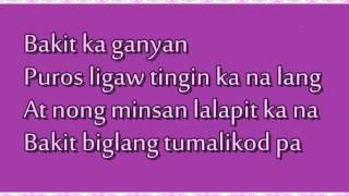 Urong Sulong With Lyrics Bea Binene Version