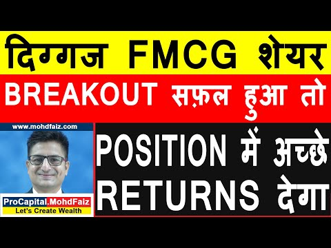 दिग्गज-fmcg-शेयर-position-|-best-fmcg-shares-to-buy-|-positional-trading-strategy-|-marico-share