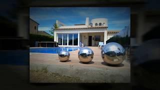 Vente maison piscine Costa Brava, proche Rosas l'Escala particulier - Annonces immobilières