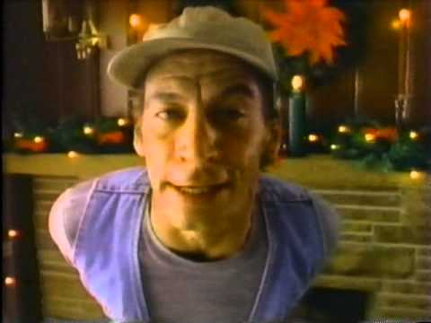 Cerritos Auto Square >> Ernest (Jim Varney) Cerritos Auto Square holiday sale 1988 - YouTube