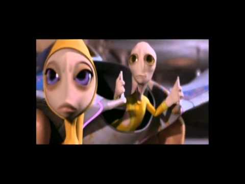 трейлер мультфильма - Битва за планету Терра (2009) - Русский трейлер мультфильма