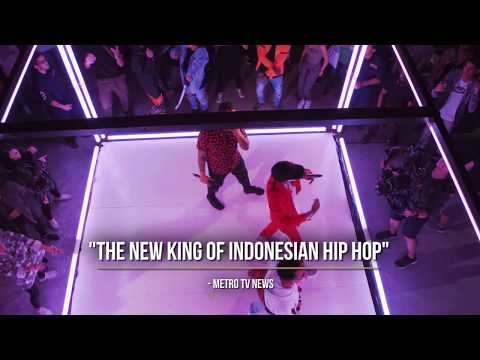 YOUNG LEX @ YO! MTV RAPS (Teaser)
