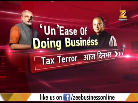 Watch: Reality of ease of doing business