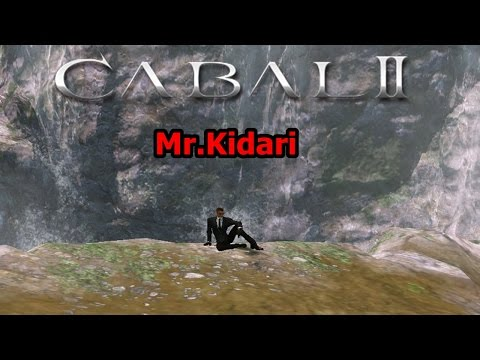 Mr. Kidari : Cabal 2 Online Thai Quest