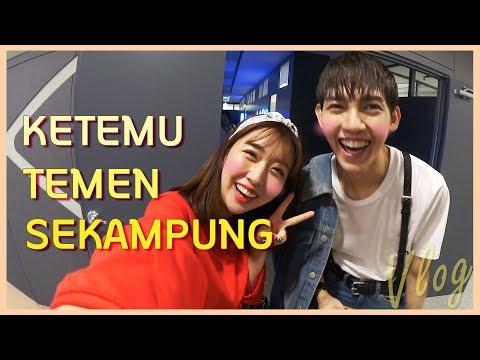 KETEMU TEMEN SEKAMPUNG!! ft. 14U Loudi