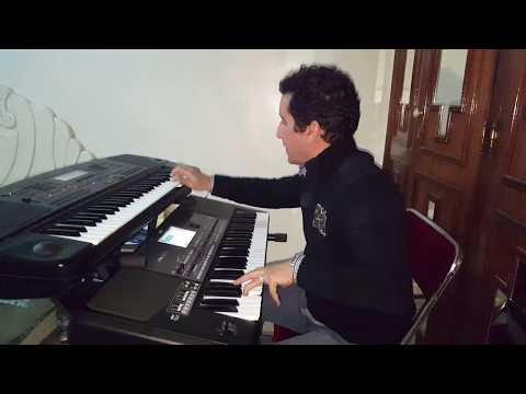Oum Kalthoum - Arouh Limin - Abdeltif Azhari - عبد اللطيف أزهاري - أم كلثوم - أروح  لمين