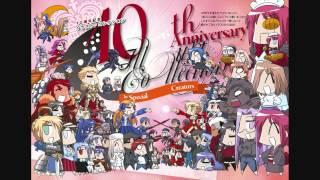 Type Moon 10th Anniversary Drama CD feat. Carnival Phantasm 藤村大河 検索動画 22