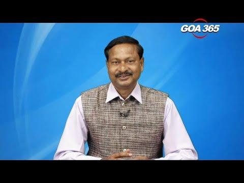 GOA 365 – 26th May 2018 Konkani Khobro