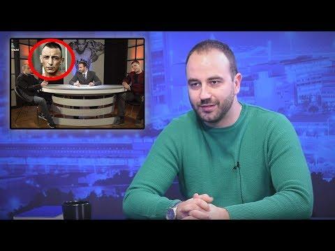 BALKAN INFO: Đorđije Andrić – Džakića ne bih pozvao u emisiju, ima mnogo zanimljivijih ljudi!
