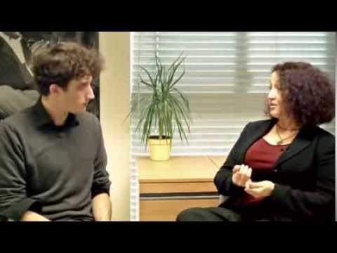 SPS Seminar Series - Interview with Dr Leshu Torchin - YouTube