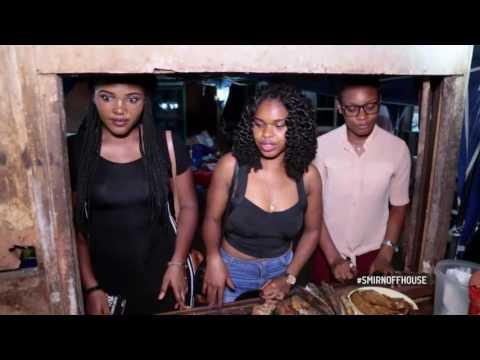 Smirnoff House Party  Benin 1
