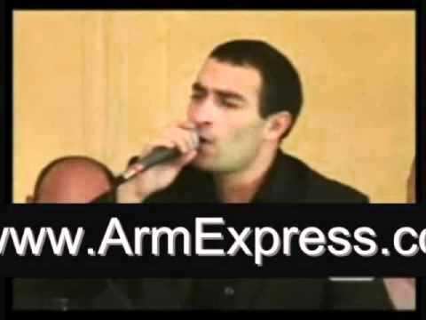 Vardan Yeghiazaryan Axper Champit