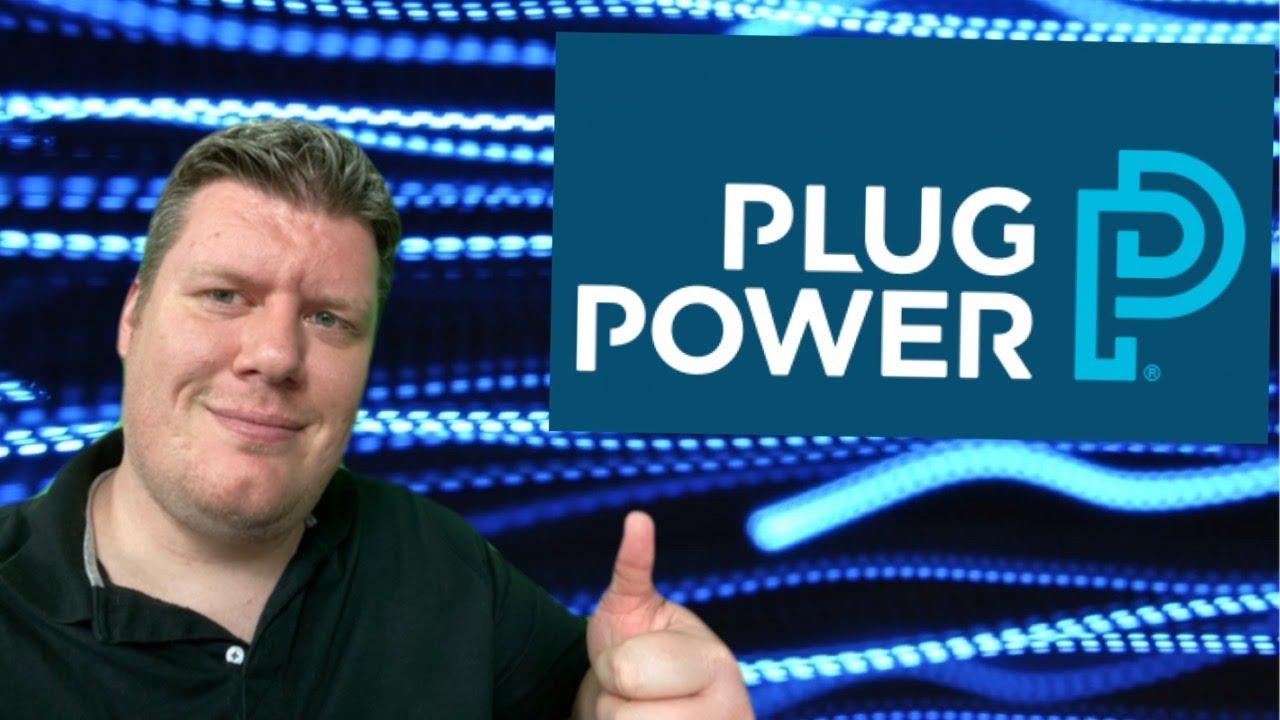Plug Power Raises Revenue Projections After Acquisitions PLUG Stock