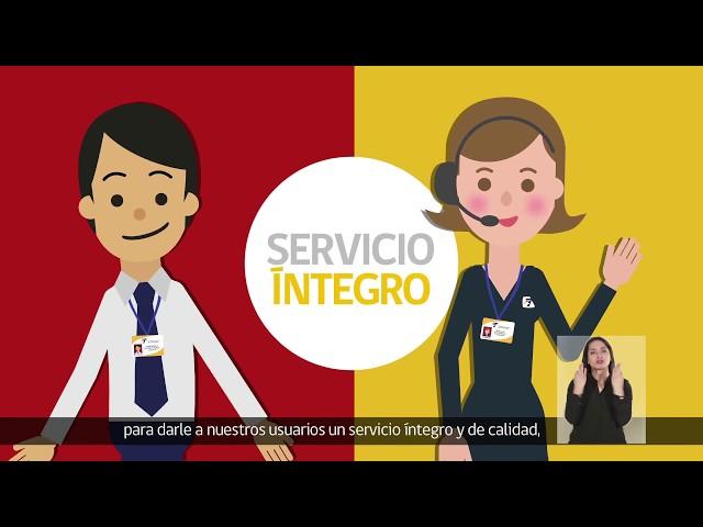 Queremos conocer su opinión acerca de nuestro servicio.