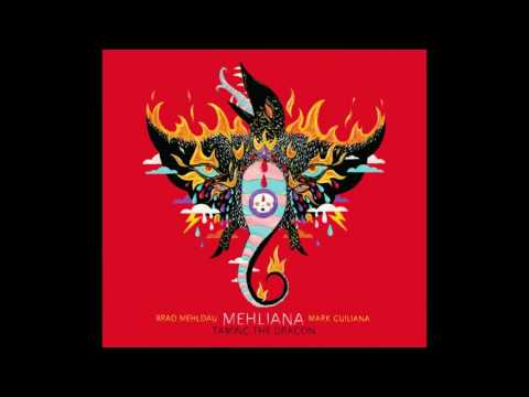 Brad Mehldau and Mark Guiliana - You Can't Go Back Now