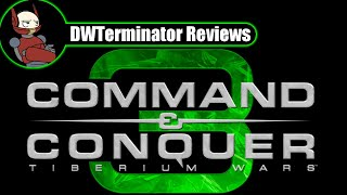 Review - Command & Conquer 3: Tiberium Wars