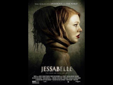 FILM trailer épouvante horreur jessabelle