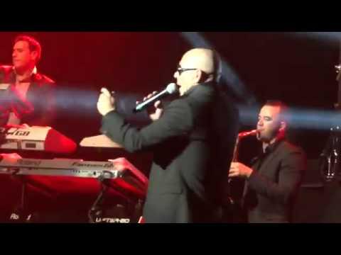 Danza Kuduro / The Anthem (Live Cuba) Pitbull 2013