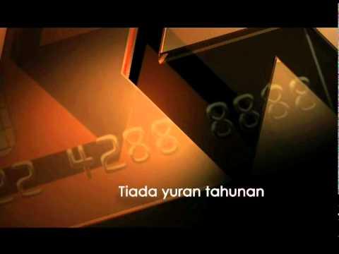 Kredit Kad- Bank Rakyat