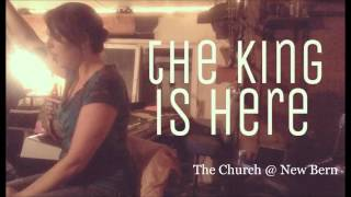 I Love You Lord (Cover by Erika Reinschild with The Church @ New Bern)
