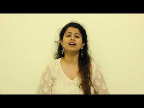 Ghar More Pardesiya Cover #gharmorepardesiya #kalank #aliabhatt #madhuridixit #shreyaghoshal #pritam