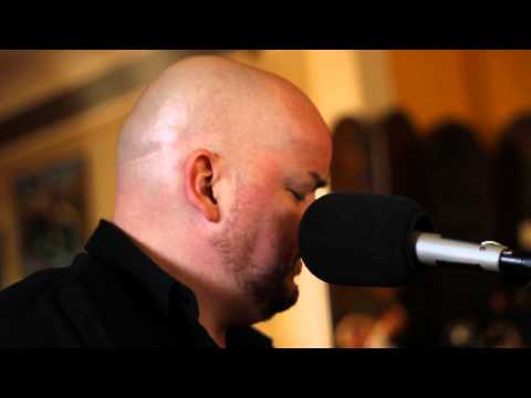 Alain Johannes: Making A Cross (Antiquiet Sessions)