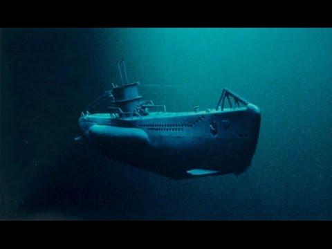 Видео Симулятор подводной лодки бесплатно онлайн